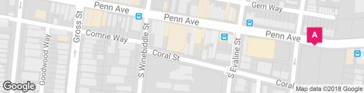 Aldi - Hours of Aldi Penn Ave in Pittsburgh